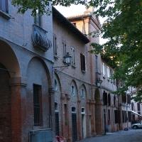 Selva Malvezzi 4 - Rosapicci - Molinella (BO)