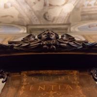 08G6430010 chiesa ss. trinità 03 - Luca Fortini (www.lucafortini.it) - Pieve di Cento (BO)