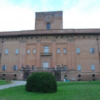 Palazzo Albergati - dal giardino 3 - MarkPagl - Zola Predosa (BO)