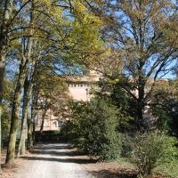 Palazzo Albergati - dal giardino 4 - MarkPagl - Zola Predosa (BO)
