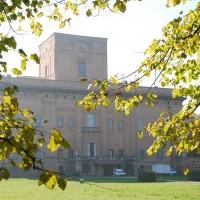 Palazzo Albergati - dal giardino 8 - MarkPagl - Zola Predosa (BO)