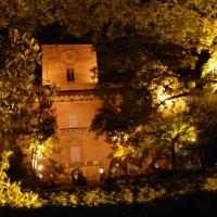 Palazzo Albergati - by night - MarkPagl - Zola Predosa (BO)