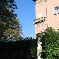 Palazzo Albergati - dal giardino 5 - MarkPagl - Zola Predosa (BO)