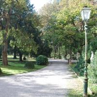 Palazzo Albergati - il giardino 5 - MarkPagl - Zola Predosa (BO)
