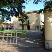 Villa Edwige Garagnani 1 - MarkPagl - Zola Predosa (BO)