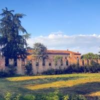 Mura del castello di Bentivoglio - Esila83 - Bentivoglio (BO)