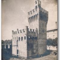 Torre del castello - ValerioZanna - Bentivoglio (BO)