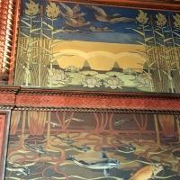 Palazzo Rosso, interni, Sala dello Zodiaco - Esila83 - Bentivoglio (BO)