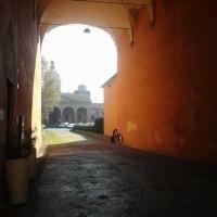 Voltone del Baraccano - Alessandro Conte Pai Pao Ren - Bologna (BO)