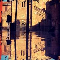 Riflessi di santo stefano - Annaagubelliniii - Bologna (BO)