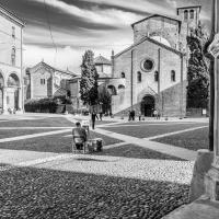 Basilica di Santo Stefano - Bologna - - Vanni Lazzari - Bologna (BO)