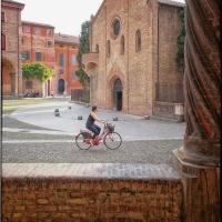 Bologna Spettacolo - Basilica di Santo Stefano - Claudio alba - Bologna (BO)