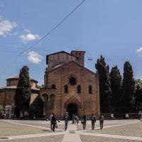 La prima delle sette meraviglie di Piazza Santo Stefano - Luca Nacchio - Bologna (BO)
