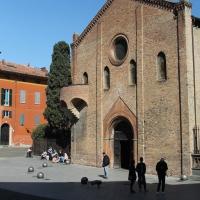 Facciata basilica di Santo Stefano - Larocca Eduardo - Bologna (BO)