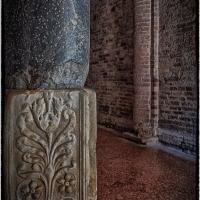 Bologna spettacolo - Interno 2 Basilica di Santo Stefano - Claudio alba - Bologna (BO)