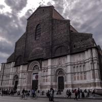 Apriti cielo - Luca Nacchio - Bologna (BO)