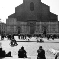 Bologna San Petronio - RobertaSavolini - Bologna (BO)
