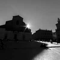 immagine da Basilica San Petronio