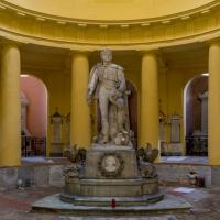 Panoramica interna della Certosa di Bologna - Federico Palestrina - Bologna (BO)