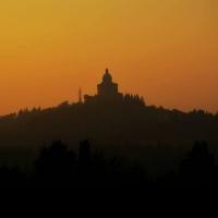 San Luca Sunset - Bianchina86 - Bologna (BO)