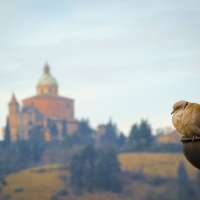 Sorvegliando San Luca - Maurizio rosaspina - Bologna (BO)