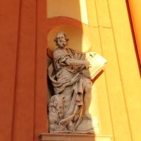 Bologna, santuario della Madonna di San Luca (24) - Gianni Careddu - Bologna (BO)