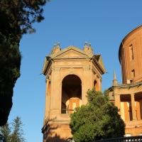 Bologna, santuario della Madonna di San Luca (18) - Gianni Careddu - Bologna (BO)