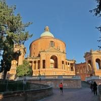 Bologna, santuario della Madonna di San Luca (10) - Gianni Careddu - Bologna (BO)