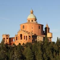Bologna, santuario della Madonna di San Luca (04) - Gianni Careddu - Bologna (BO)