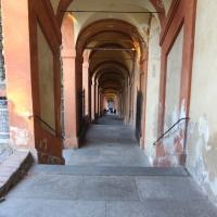 Bologna, santuario della Madonna di San Luca (29) - Gianni Careddu - Bologna (BO)