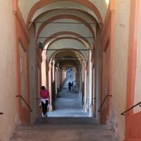 Bologna, santuario della Madonna di San Luca (30) - Gianni Careddu - Bologna (BO)