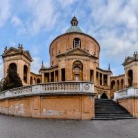 San Luca Bologna - Vanni Lazzari - Bologna (BO)