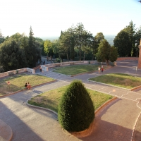 Bologna, santuario della Madonna di San Luca (21) - Gianni Careddu - Bologna (BO)