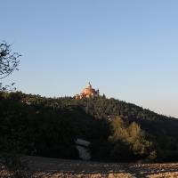 Bologna, santuario della Madonna di San Luca (02) - Gianni Careddu - Bologna (BO)