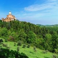 Madonna di San Luca - Bologna - Vanni Lazzari - Bologna (BO)