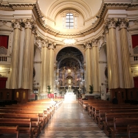 Bologna, santuario della Madonna di San Luca (34) - Gianni Careddu - Bologna (BO)