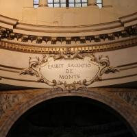 Bologna, santuario della Madonna di San Luca (38) - Gianni Careddu - Bologna (BO)
