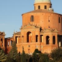 Bologna, santuario della Madonna di San Luca (06) - Gianni Careddu - Bologna (BO)