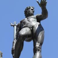 Il nettuno ci protegge ancora - Annaagubelliniii - Bologna (BO)