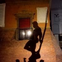 L'ombra imponente del gigante - Ale.lep - Bologna (BO)