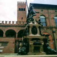 Il possente dio del mare - Marta4492 - Bologna (BO)