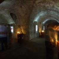Arte e scienza underground - Ugeorge - Bologna (BO)