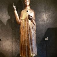 Statua di Bonifacio VIII - NVoinotinschi - Bologna (BO)