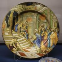 Museo Medievale Piatto - GennaroBologna - Bologna (BO)