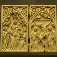 Museo Medievale dittico - GennaroBologna - Bologna (BO)