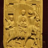 Museo Medievale fuga in Egitto - GennaroBologna - Bologna (BO)