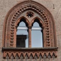 Finestra Palazzo d'Accursio Bologna - Nicola Quirico - Bologna (BO)