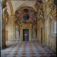Bologna spettacolo Chiostro dell'Archiginnasio 1 - Claudio alba - Bologna (BO)