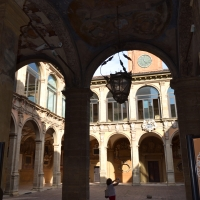 130 archiginnasio di Bologna9 - Anita.malina - Bologna (BO)