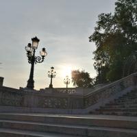 Trio controluce - Marmarygra - Bologna (BO)